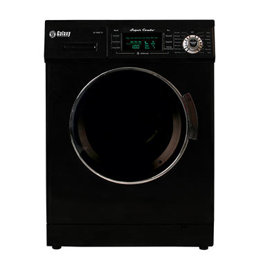 Galaxy 13 Lb Convertible Washer Dryer Combo Sam S Club