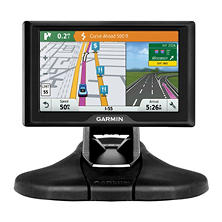 Garmin Drive 50LM with Dash Mount