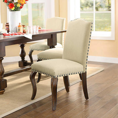Atteberry Dining Chair 2 Pk