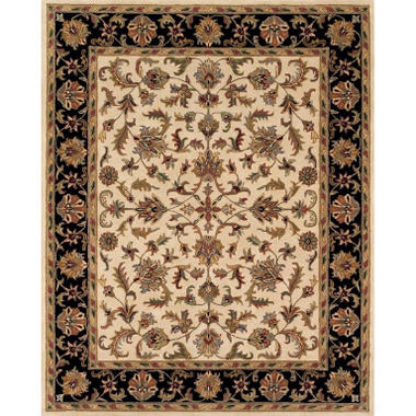 Thomasville Special Additions 100 Wool Rug 8 X 10