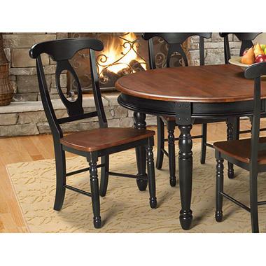 Jacob Dining Chairs Set Of 2 Sam S Club