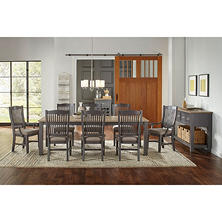 Haley Dining Set (Assorted Sizes)