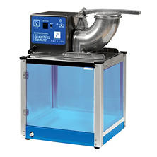 Blue Frost Sno Cone Machine
