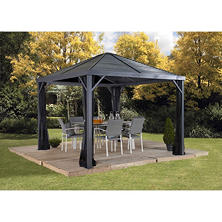 Sojag Sanibel Sun Shelter (Various Sizes)