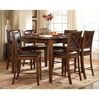 Topline Furniture Paladin Table