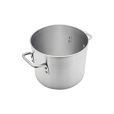 aluminum stock pot various sizes sam 39 s club. Black Bedroom Furniture Sets. Home Design Ideas