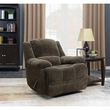 Member's Mark Brookes Rocker Recliner with USB Charging Port