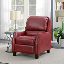 Wallace Push Back Recliner