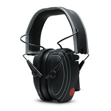 Lucid Audio AMPED Headphones - Black