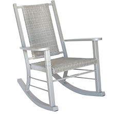Country Living Rocking Chair (Various Colors)