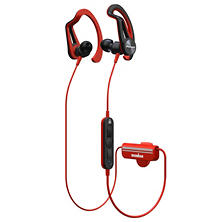 Pioneer IRONMAN Santa Cruz Wireless Sports Earphones - Various Colors