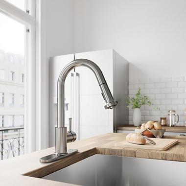 Kitchen Faucet Sam S Club