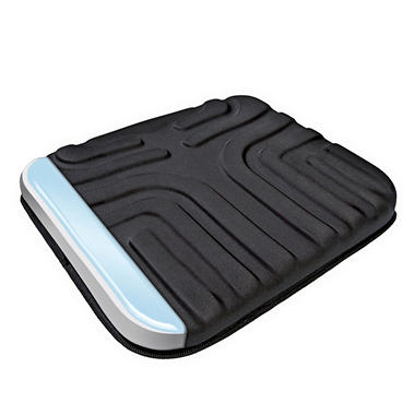 Sharper Image Multi Use Gel Seat Cushion Sam S Club