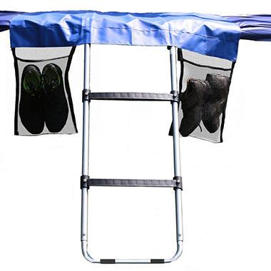 Skywalker Trampolines Wide Step Ladder Accessory Kit Sam