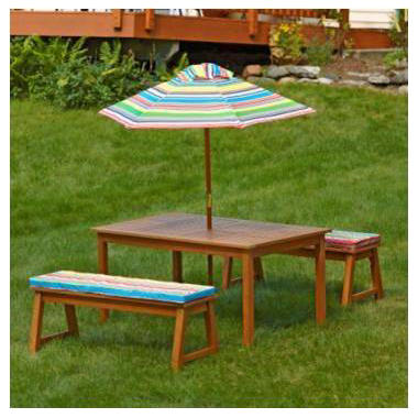 Kids Picnic Table Sam S Club