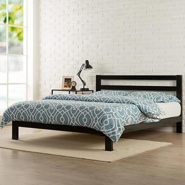 Modern Studio Metal Platform 2000h Bed Assorted Sizes