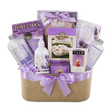Mother's Day Ultimate Relaxation Gift Box