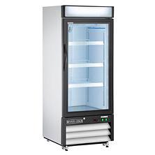 Glass Front Refrigerator Glass Door Merchandisers Sam S