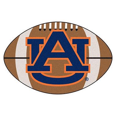 Ncaa Auburn University Football Mat Sam S Club
