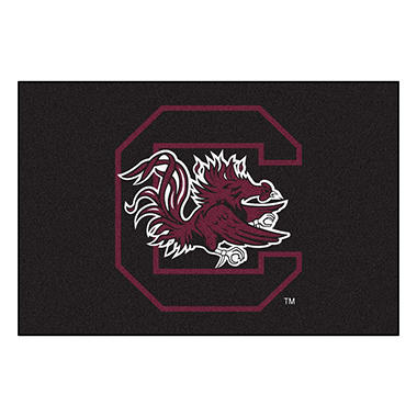 Ncaa University Of South Carolina Starter Mat Sam S Club