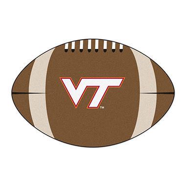 Ncaa Virginia Tech Football Mat Sam S Club