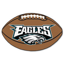 NFL - Philadelphia Eagles Football Mat