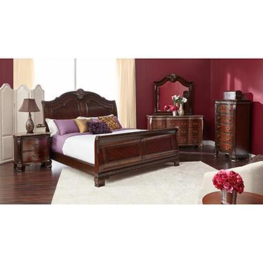Victoria Bedroom Furniture Set Assorted Sizes Sam 39 S Club
