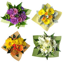 Mixed Farm Bunch, Petite Impressions (8 bunches)