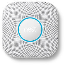 Nest Protect 2nd Generation Smart Smoke and Carbon Monoxide Alarm - Choose Power Type