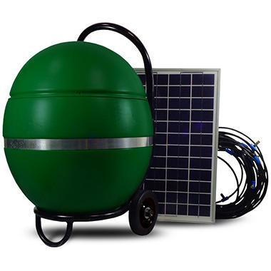 Remington Solar Solamist Mosquito Misting System Sam S Club