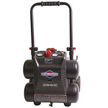 Briggs & Stratton Quiet Power Technology 4.5-Gallon Air Compressor
