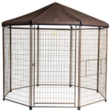 Advantek Original Pet Gazebo, Large