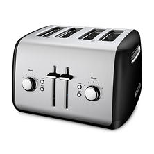 KitchenAid 4-Slice Toaster with Manual High-Lift Lever (Assorted Colors)