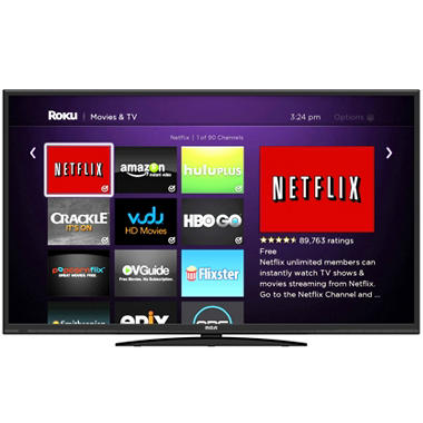 Rca 50 Quot Class Led Hdtv W Roku Streaming Stick
