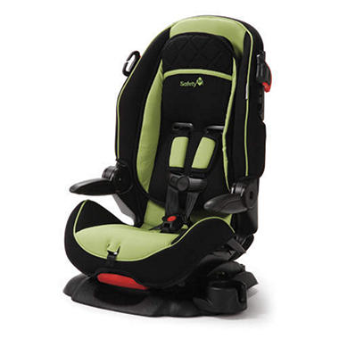 safety 1st summit booster seat triton sam 39 s club. Black Bedroom Furniture Sets. Home Design Ideas