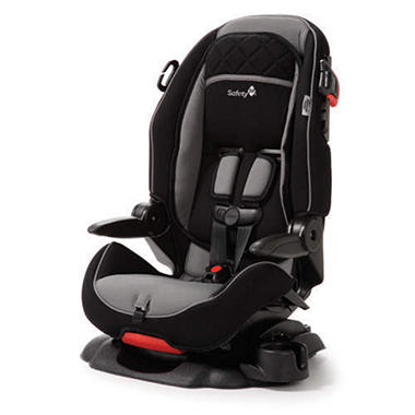 safety 1st summit booster car seat proton sam 39 s club. Black Bedroom Furniture Sets. Home Design Ideas