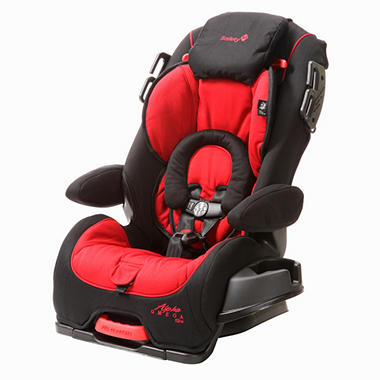 Sam S Club Alpha Omega Convertible Car Seat