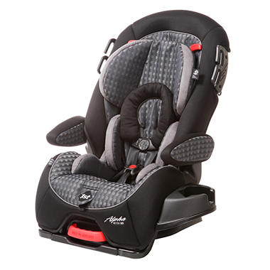 safety 1st alpha omega elite convertible car seat dexter sam 39 s club. Black Bedroom Furniture Sets. Home Design Ideas