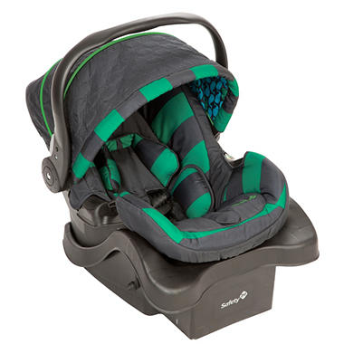 safety 1st onboard 35 infant car seat sail away sam 39 s club. Black Bedroom Furniture Sets. Home Design Ideas