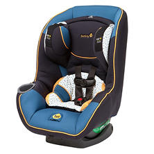 Safety 1st  Advance SE 65 Air+ Convertible Car Seat, Twist of Citrus
