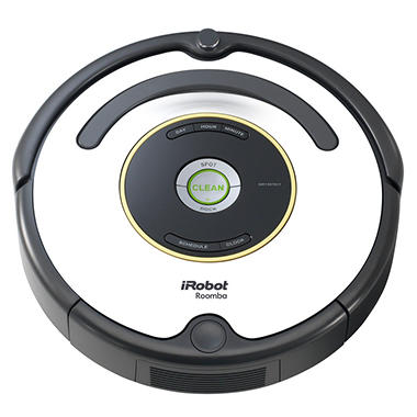 Irobot Roomba 665 Vacuum Cleaning Robot Sam S Club