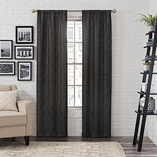 Pairs to Go Ibiza Window Curtains, 2-pack