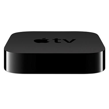 apple tv 1080p 3rd generation sam 39 s club. Black Bedroom Furniture Sets. Home Design Ideas