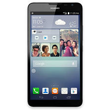 Huawei Ascend Mate 2 MT2-L03 16GB Unlocked GSM 4G LTE Android Smartphone
