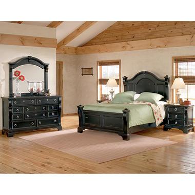 Eastport 5 Pc King Bedroom Set Sam 39 S Club