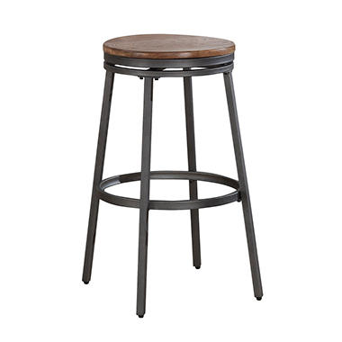 Tanner Backless Counter Stool Sam S Club
