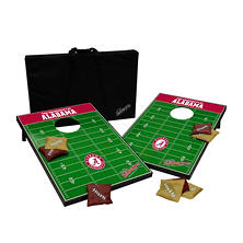 NCAA Alabama Crimson Tide Bean Bag Toss