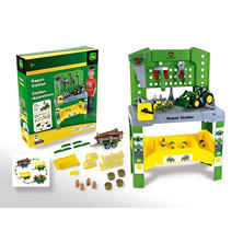 John Deere Repair Station Set
