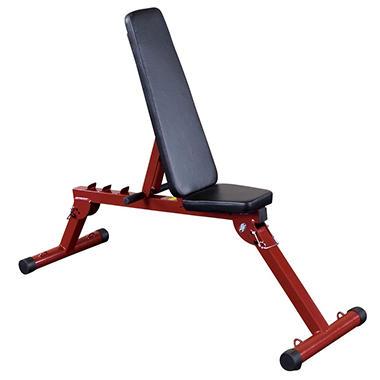 best fitness bffid10 flat incline decline bench sam s club