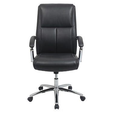 Barcalounger Manager S Chair Black Supports Up To 250